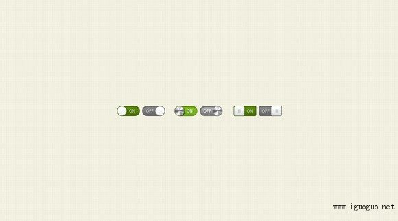 Green-Switches