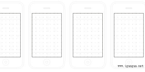 iPhone Idea Sheet